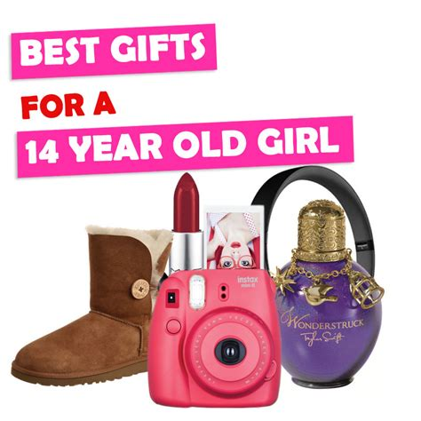 gifts for 14 year old girls parents gift and girls