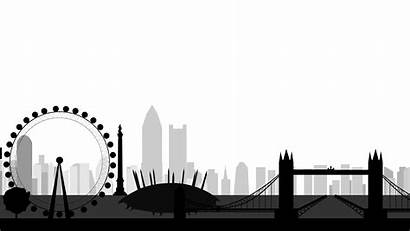 London Skyline Silhouette Wikipedia Ontario Wiki Accountants