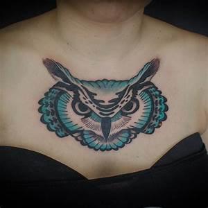 28+ Owl Tattoo Designs, Ideas | Design Trends - Premium ...