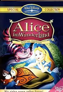 Alice Im Wunderland DVD Oder Blu Ray Leihen VIDEOBUSTERde
