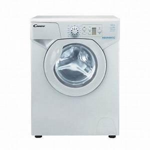 Lave Linge 4 Kg : lave linge hublot 3 5 kg candy aqua1000df achat vente ~ Melissatoandfro.com Idées de Décoration