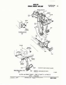 Clutch Lever And Linkage Parts Source
