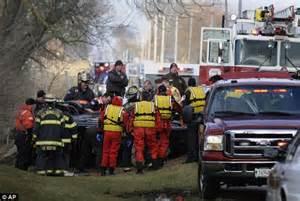 Illinois car crash: Tragedy in rural Illinois community as ...
