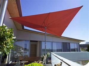 Sonnenschirm Balkon Dänisches Bettenlager : sonnenschirm von rollomeister ~ Indierocktalk.com Haus und Dekorationen