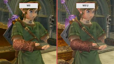legend  zelda twilight princess hd graphics