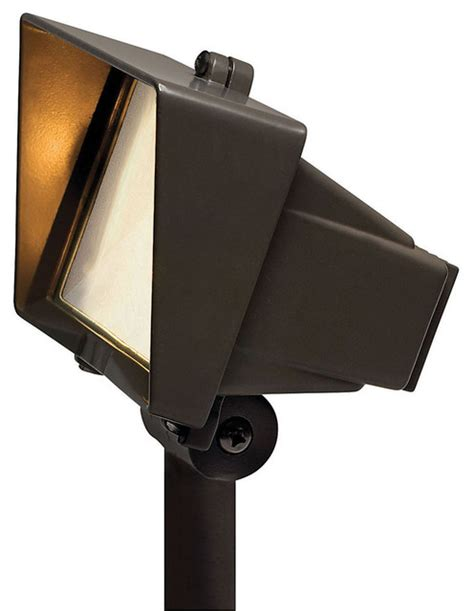 50w flood light with frosted lens 1521bz contemporary