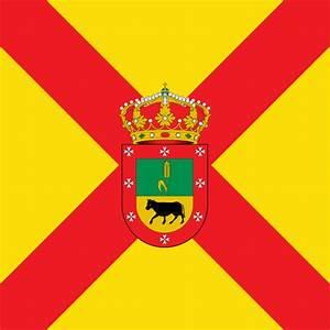 File Bandera De Paradinas De San Juan Svg