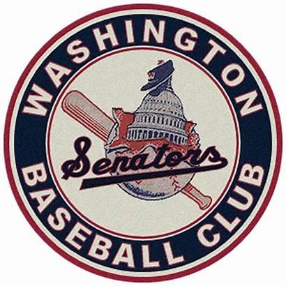 Senators Washington History Spencer Retro Baseball Shirt