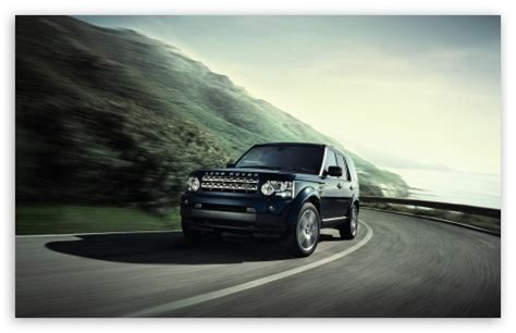 Land Rover Wallpaper Uhd by Land Rover Discovery 4k Hd Desktop Wallpaper For Dual