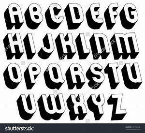 glenn forsyth media workplace a z letter font design With design your letters