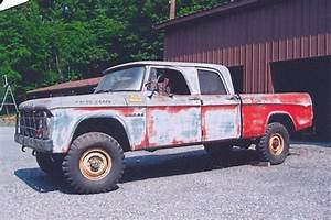 Craigslist Dodge Power Wagon
