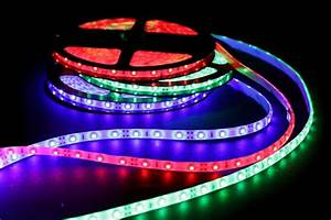 Led Stripes : led strips ~ Watch28wear.com Haus und Dekorationen