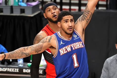 Find the latest new york knicks news, rumors, trades, draft and free agency updates from the writers and analysts at daily knicks. Obi Toppin's rough start is an ominous Knicks sign