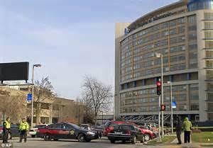 Wisconsin children's hospital shooting leaves shooter ...