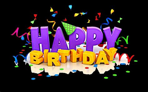 Happy Birthday Wallpaper by Happy Birthday Hd Images Wallpaper Pictures Photos