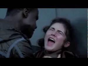 Clove and Katniss win - YouTube