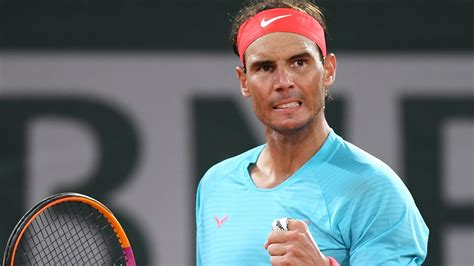 Rafael Nadal wins thirteenth French Open and equals Roger ...