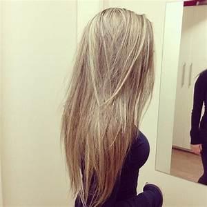 blonde hair tumblr | long blonde hair on Tumblr | hair ...