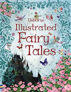 fairy tale book cover template - cover template category page 1