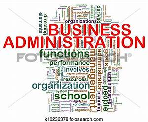 Business Administration Clip Art – Cliparts