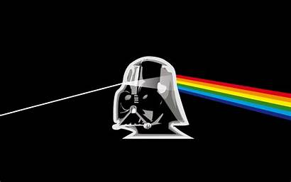 Floyd Pink Wallpoper