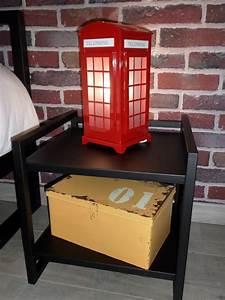 Lampe De Chevet Gifi : petite coin chevet photo 3 15 table de chevet en m tal ~ Dailycaller-alerts.com Idées de Décoration