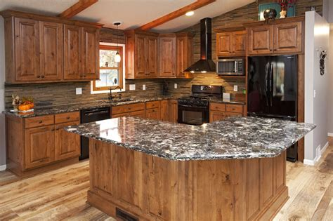 real home feature  touch   north woods   twin