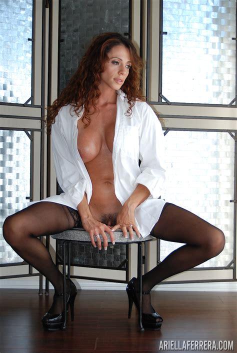 Ariella Ferrera In Another Hot Bj
