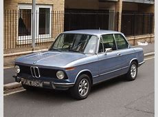 BMW 2002 1970 Review, Amazing Pictures and Images – Look