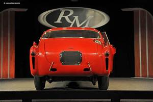 1952 Ferrari 340 Mexico Image Chassis Number 0224 AT