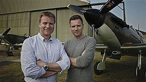 BBC - Press Office - Ewan McGregor takes to the skies in ...