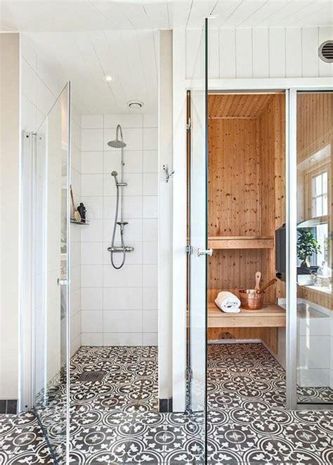 cr馘ence miroir cuisine carrelage mosaique noir et blanc maison design bahbe com