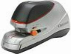 Swingline Optima 45 Sheet Electric Auto U0026 Manual Stapler