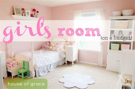 How To Decorate A Room For A - room on a budget bonnie donahue