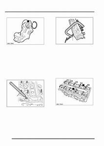 Land Rover Workshop Manuals  U0026gt  L322 Range Rover Service