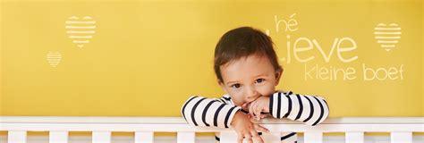 muurteksten babykamer muursticker teksten goedkope inspirerende muurstickers