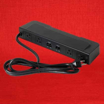 20a surge protector amp outlet memory precisionroller