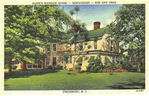 Historic Images of Burlington County NJ - Fieldsboro