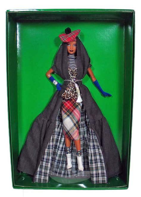 byron lars sold  mackenzie fenella layla barbie