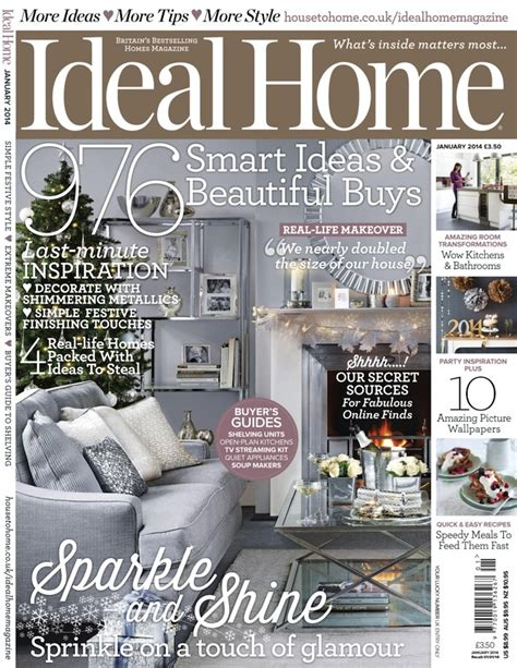 top  uk interior design magazines    read