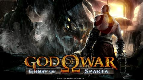 god  war game android