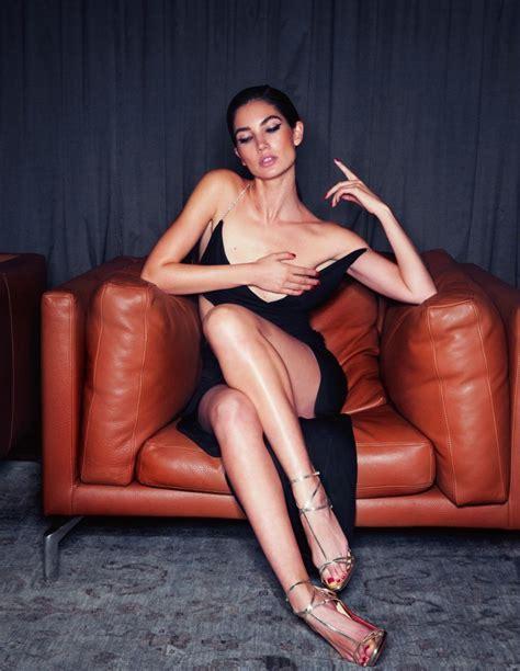 Lily Aldridge Nude Sexy Photos Thefappening