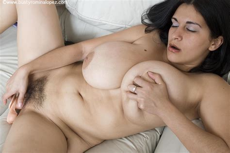 Romina139 Porn Pic From Busty Series Romina Lopez