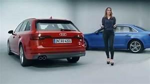 Audi A4 B9 Nachrüsten : die offizielle weltpremiere des neuen audi a4 b9 youtube ~ Jslefanu.com Haus und Dekorationen