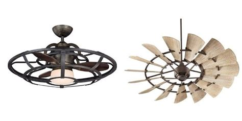 Topmost Farmhouse Style Ceiling Fan Globes Whimsical
