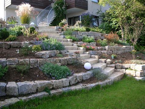 Terrassengestaltung Ideen Fuer Den Garten by Garten Ideen