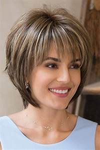 Highlighted Short Hairstyles HairStyles