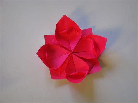 origami flower origami how to make a lotus flower inspiration wedding pinterest lotus flower origami