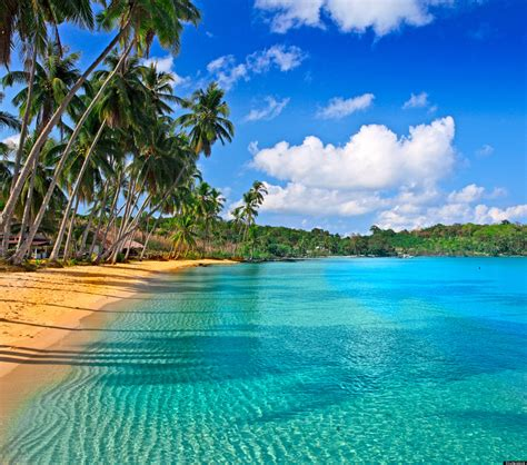 The 11 Sexiest Beaches In The World (photos)