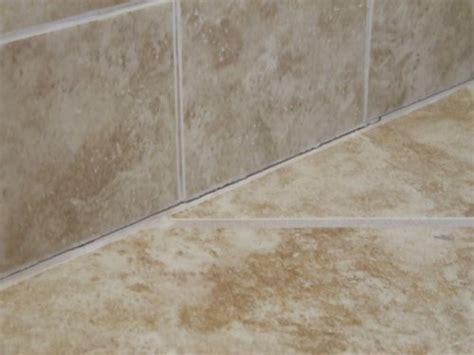 cracked grout easy diy repair  cracks  tile grout lines